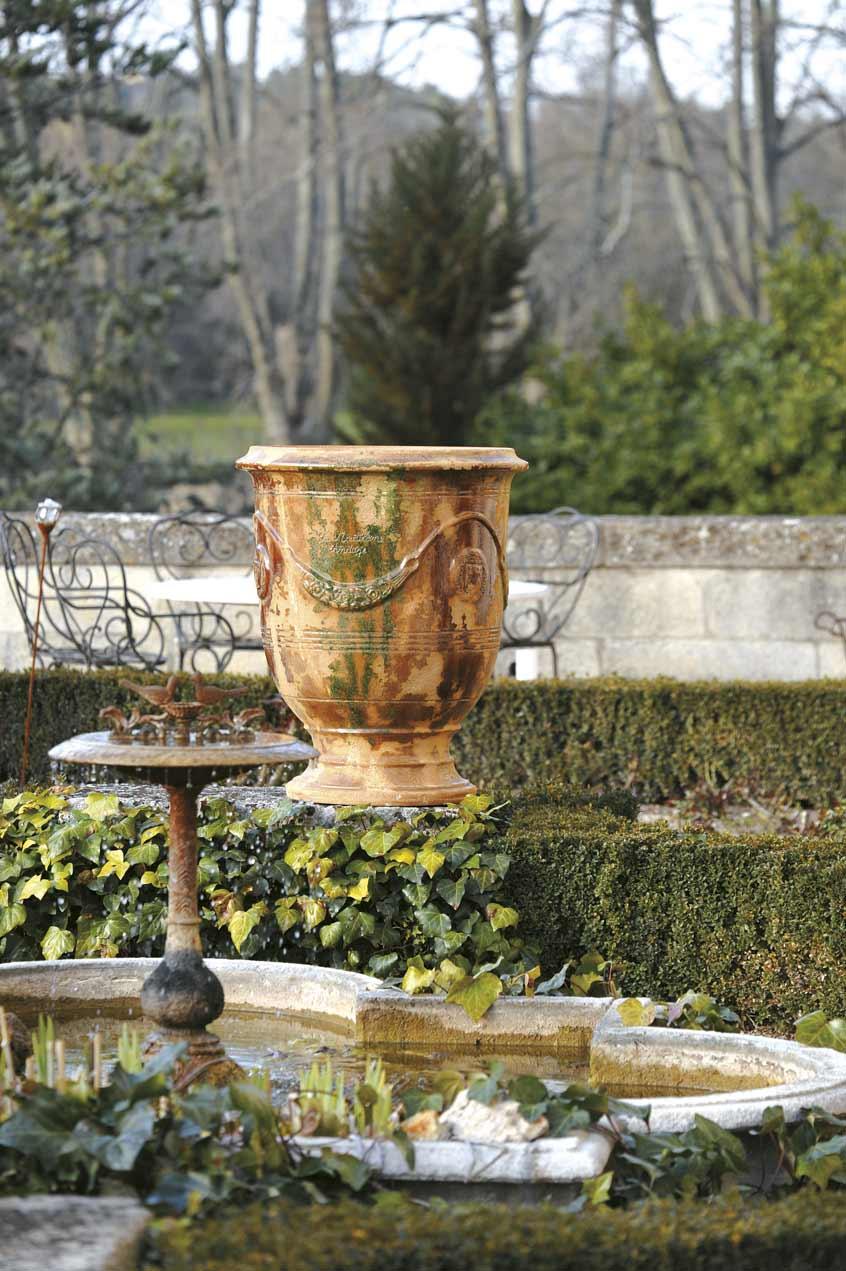Vasi e anfore nuovi e antichi arredo giardini antichi for Vasi antichi