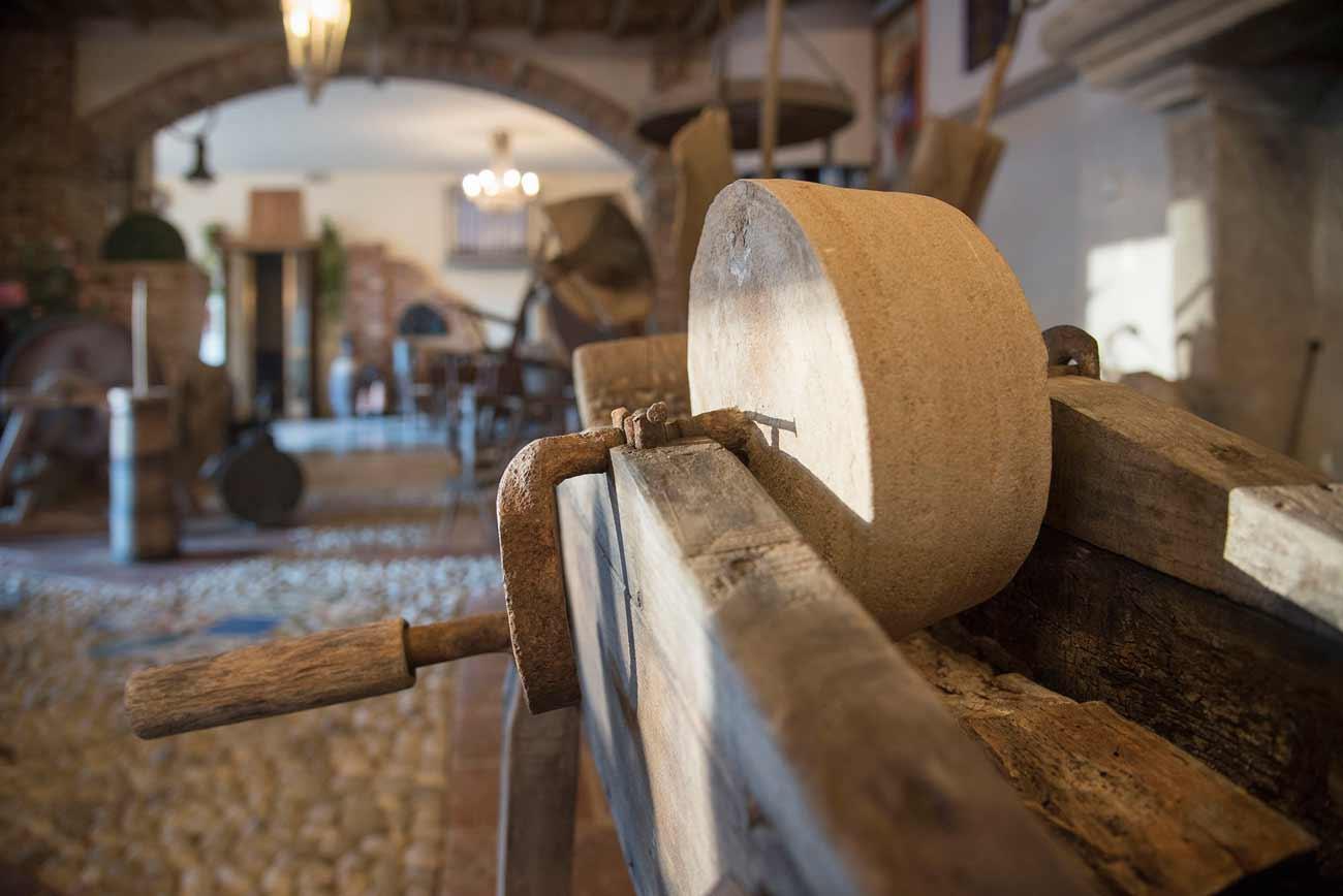 Oggettistica antica - Antichi Manufatti