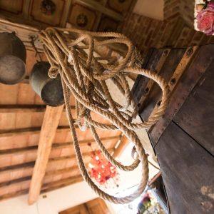 Legno e cotto - Antichi Manufatti