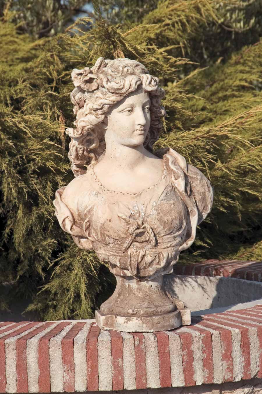 Statue - Antichi Manufatti