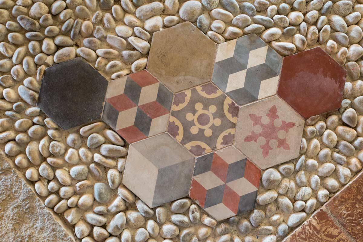 Cementine - Antichi Manufatti