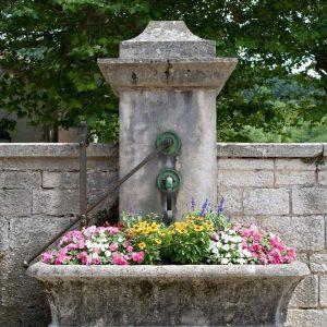Lavelli e fontane - Antichi Manufatti
