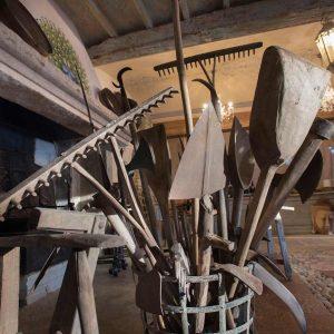 Showroom - Antichi Manufatti