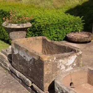 Vasche - Antichi Manufatti