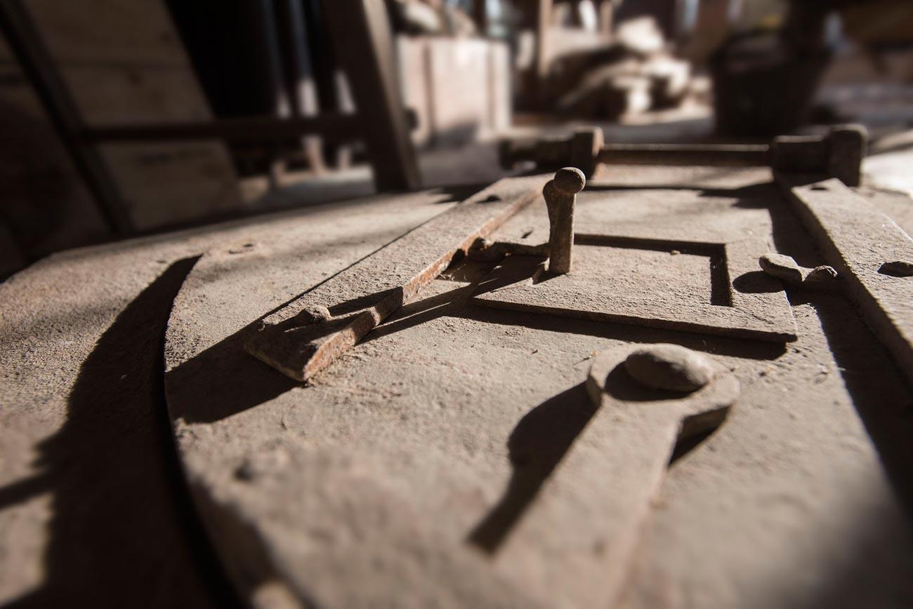 Forni prefabbricati - Antichi Manufatti